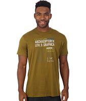 Arc'teryx - Wordy Short Sleeve T-Shirt