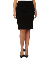 NYDJ Plus Size - Plus Size Dora Skirt