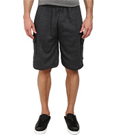 U.S. POLO ASSN. - Fleece Cargo Shorts