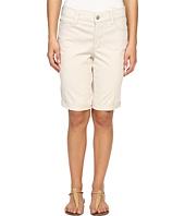 NYDJ Petite - Petite Briella Roll Cuff Shorts
