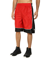 U.S. POLO ASSN. - Athletic Shorts with Dazzle Side Panel