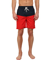 U.S. POLO ASSN. - Color Block 7 Inch Swim Shorts