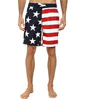 U.S. POLO ASSN. - Americana Boardshorts