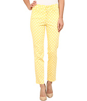 NYDJ - Clarissa Skinny Ankle in Lemon Print