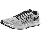 Nike Air Zoom Pegasus 32 (Pure Platinum/Dark Grey/Black)