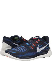 Nike - Free 5.0 Print