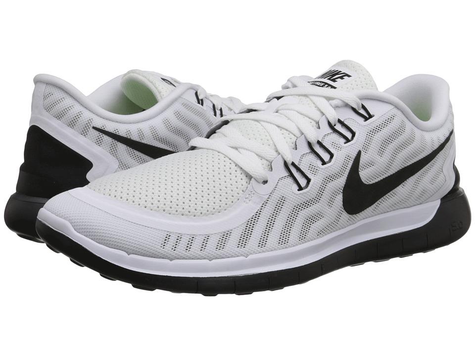 Nike Free Run Grand Ou Petit