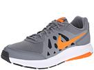 Nike Dart 11 (Cool Grey/Dark Grey/White/Total Orange)