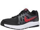 Nike Dart 11 (Black/Anthracite/White/University Red)