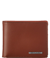 Dakine - Agent Leather Wallet