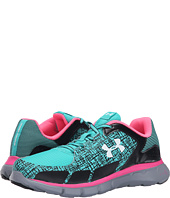 Under Armour Kids - UA GGS Micro G Velocity Storm (Big Kid)