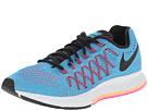 Nike Air Zoom Pegasus 32 (Blue Lagoon/Sunset Glow/Pink Pow/Black)