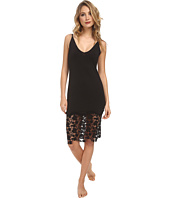 Free People - Jersey & Lace True Slinky Bodycon Slip