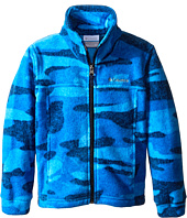 Columbia Kids - Zing™ III Fleece (Little Kids/Big Kids)