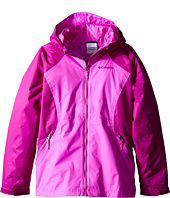 Columbia Kids - Winterswept™ Interchange Jacket (Little Kids/Big Kids)