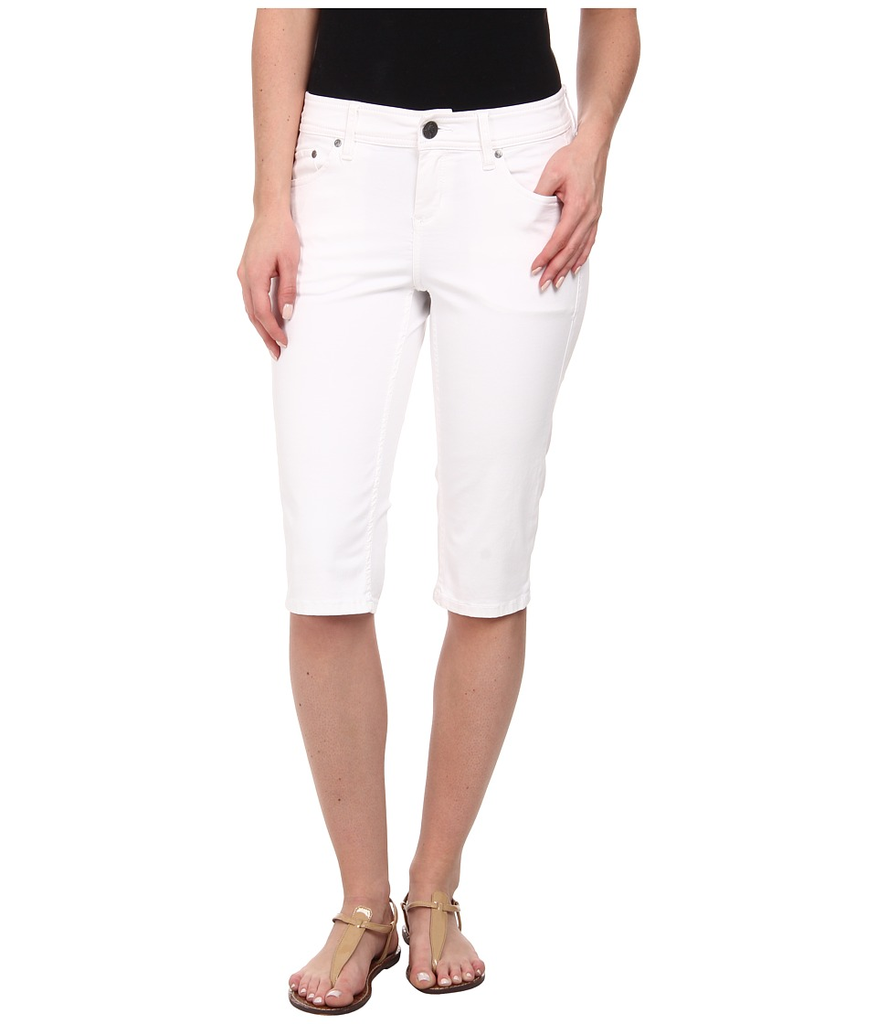 Tommy Bahama - Afton Clam Digger (White) Womens Jeans