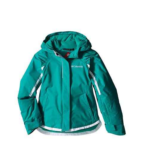 Columbia Kids Alpine Action™ Jacket (Little Kids/Big Kids)