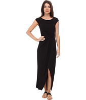 Tommy Bahama - Tambour Cap Sleeve Long Dress