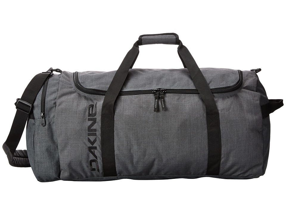 Dakine - EQ Bag 74L (Carbon) Duffel Bags