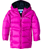 Columbia Kids - Glam Her™ Long Down Jacket (Little Kids/Big Kids)
