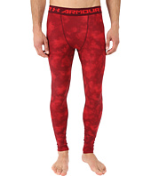 Under Armour - Armour® Heatgear® Printed Legging