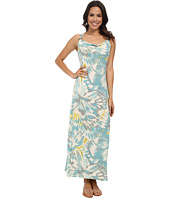 Tommy Bahama - Leopard Splash Long Dress