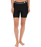 Under Armour - UA HeatGear® Armour Compression Mid Shorts