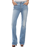 7 For All Mankind - High Waist Vintage Bootcut in Light Sky