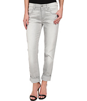 7 For All Mankind - Relaxed Skinny in Distressed Spring Grey