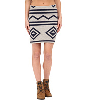 Toad&Co - Diamond Sweater Skirt