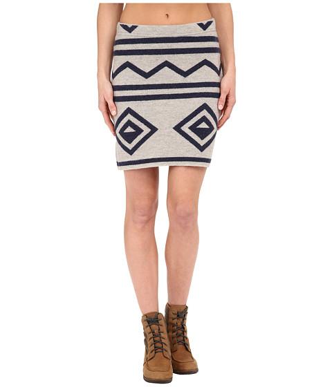 Toad&Co Diamond Sweater Skirt