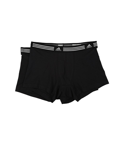 adidas Athletic Stretch 2-Pack Trunk