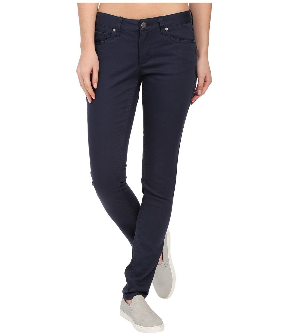 ToadampCo Silvie Skinny Jeans Deep Navy Womens Jeans