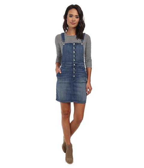 Overalls Skirt 85