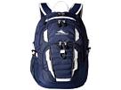 High Sierra Ryler Backpack (True Navy/Mercury/White)