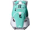 High Sierra Loop Backpack (Aquamarine/White/Ash)