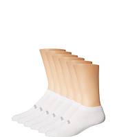Feetures - High Performance Ultra Light Low Cut 6-Pair Pack