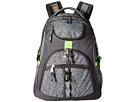 High Sierra Access Backpack (Static/Mercury/Zest)