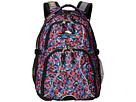 High Sierra Swerve Backpack (Kaleidoscope/Black)