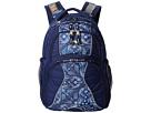 High Sierra Swerve Backpack (True Navy/Bandana)