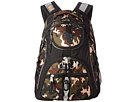 High Sierra Access Backpack (Whamo Camo/Black)