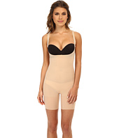 Spanx - Shape My Day Open Bust Mid-Thigh Bodysuit