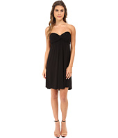 Tbags Los Angeles - Strapless Dress