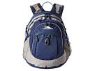 High Sierra Fat Boy Backpack (True Navy/Charcoal/Black)