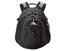 High Sierra Fat Boy Backpack (Black)