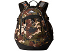 High Sierra Fat Boy Backpack (Whamo Camo/Black)