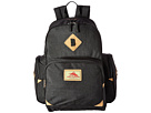 High Sierra Warren Backpack (Black)