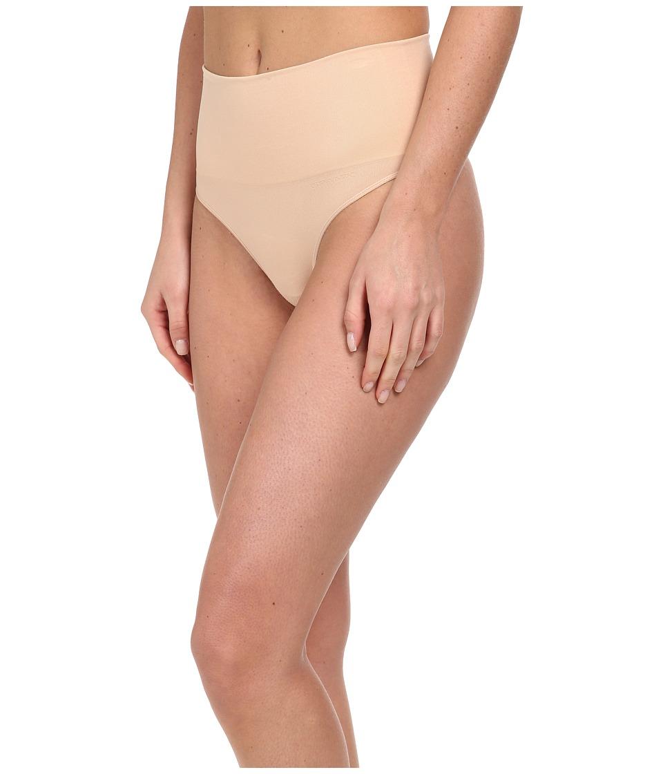 Spanx - Everyday Shaping Panties Seamless Thong