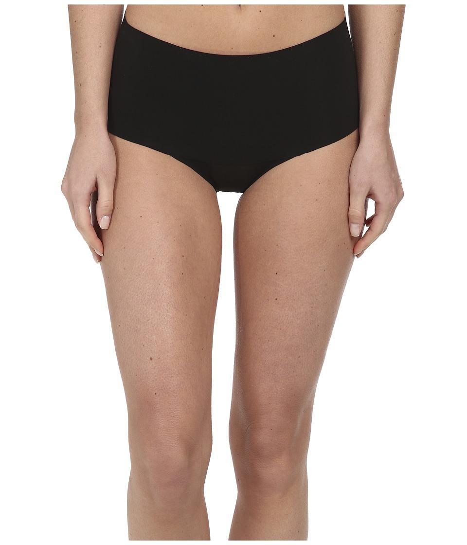 Spanx Undie tectable Brief Black Womens Underwear