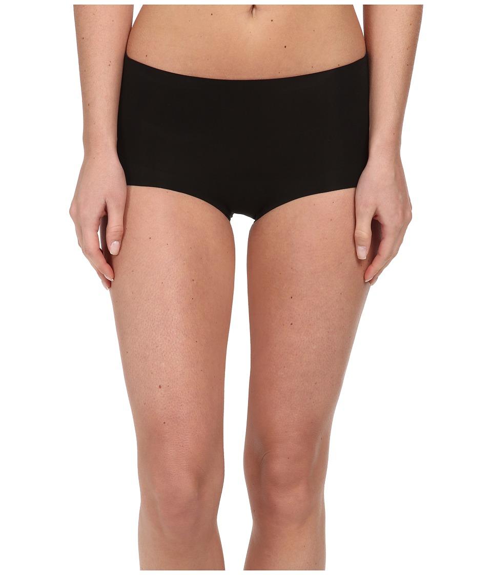 Spanx Undie tectable Hi Hipster Black Womens Underwear